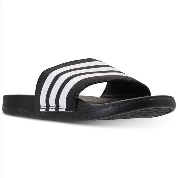 Adidas cloudfoam adilette sandals